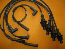 PEUGEOT 205, 309, 405 1.6,1.9 (87-98) NEW IGNITION LEADS SET - XC121